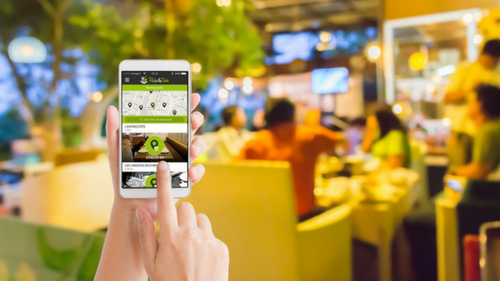 Tendances restauration rapide Digitalisation du restaurant PayMyTable
