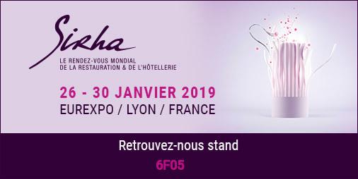 Bannière Sirha 2019